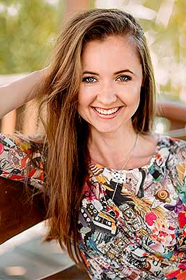 Ukraine bride  Zoya 26 y.o. from Kherson, ID 64020