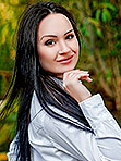 Single Ukraine women Valeriya from Kherson