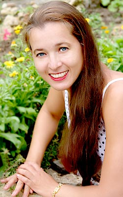 Ukraine bride  Svetlana 48 y.o. from Kherson, ID 38226