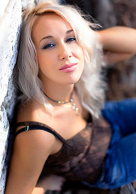 Ukraine bride  Irina 42 y.o. from Kherson, ID 60720