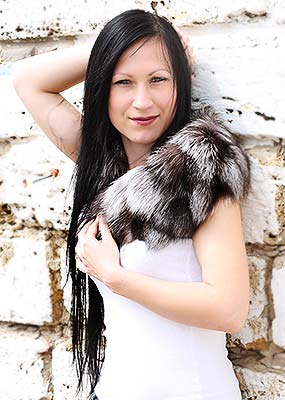 Ukraine bride  Alena 30 y.o. from Kherson, ID 73212