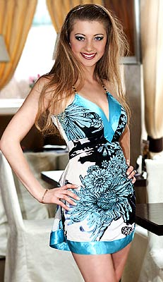 Ukraine bride  Alena 27 y.o. from Tsyurupinsk, ID 67123