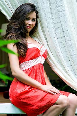 Ukraine bride  Alena 29 y.o. from Kherson, ID 68135