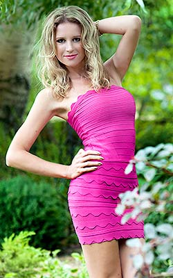Ukraine bride  Oksana 35 y.o. from Kherson, ID 69820