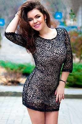 Ukraine bride  Nina 26 y.o. from Kherson, ID 71903
