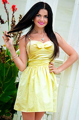 Ukraine bride  Svetlana 28 y.o. from Kherson, ID 72161