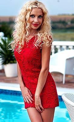 Ukraine bride  Irina 35 y.o. from Kherson, ID 72353