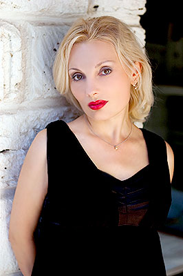 Ukraine bride  Tat'yana 44 y.o. from Kherson, ID 72694