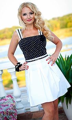Ukraine bride  Ol'ga 40 y.o. from Kherson, ID 74037