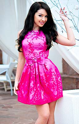 Ukraine bride  Viktoriya 23 y.o. from Kherson, ID 74488