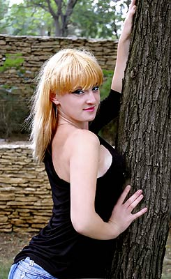 Ukraine bride  Yuliya 25 y.o. from Kherson, ID 58158