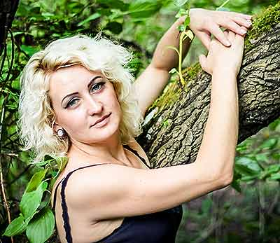 Ukraine bride  Alla 33 y.o. from Khmelnik, ID 73326