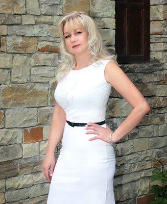 Ukraine bride  Tat'yana 55 y.o. from Khmelnitsky, ID 32515