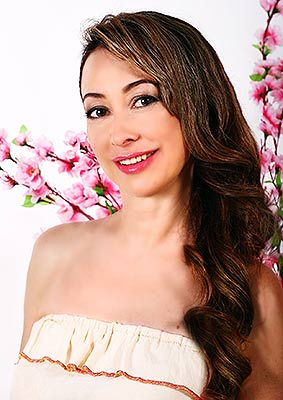 Ukraine bride  Tat'yana 54 y.o. from Khmelnitsky, ID 35837