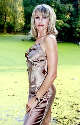 Ukraine bride  Ul'yana 45 y.o. from Khmelnitsky, ID 36165
