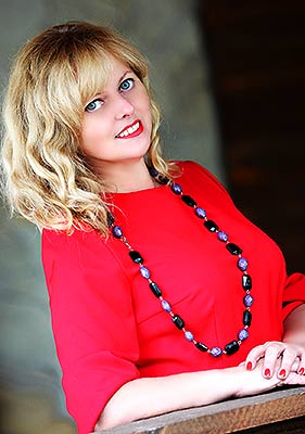 Ukraine bride  Oksana 43 y.o. from Khmelnitsky, ID 49804