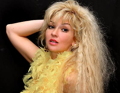 Ukraine bride  Tat'yana 50 y.o. from Ternopol, ID 61342
