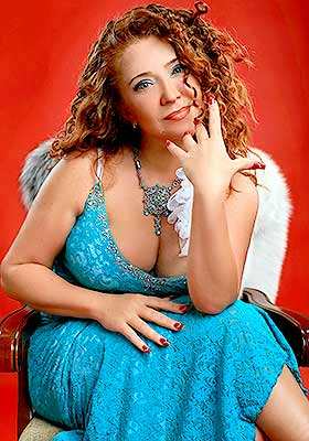 Ukraine bride  Tat'yana 47 y.o. from Khmelnitsky, ID 70002