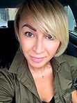Single Ukraine women Olesya from Khmelnitsky