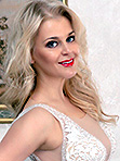 Single Ukraine women Antonina from Vinnitsa
