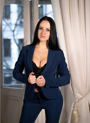 Ukraine bride  Inna 24 y.o. from Kiev, ID 73129