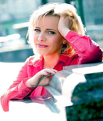 Ukraine bride  Anna 42 y.o. from Kiev, ID 73170