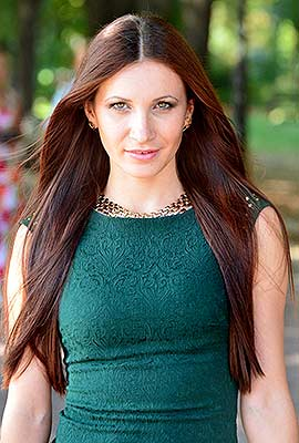 Ukraine bride  Yuliya 30 y.o. from Kiev, ID 75954