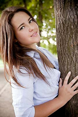Ukraine bride  Darina 23 y.o. from Kiev, ID 75985