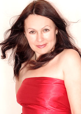 Ukraine bride  Lyudmila 69 y.o. from Kiev, ID 31254