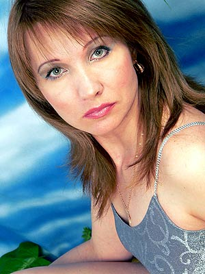 Ukraine bride  Anjela 47 y.o. from Kiev, ID 53250