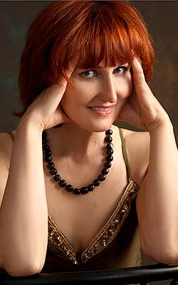 Ukraine bride  Lyudmila 51 y.o. from Kiev, ID 58331