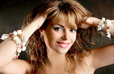 Ukraine bride  Natal'ya 35 y.o. from Kiev, ID 61924