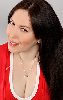 Ukraine bride  Elena 43 y.o. from Kiev, ID 61989