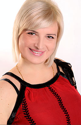 Ukraine bride  Oksana 45 y.o. from Kiev, ID 67202