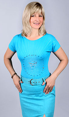 Ukraine bride  Olesya 47 y.o. from Kiev, ID 68653
