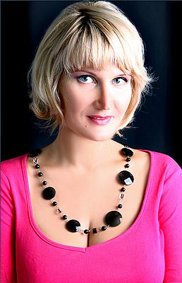 Ukraine bride  Elena 43 y.o. from Kiev, ID 68835