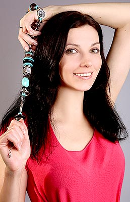 Ukraine bride  Ekaterina 35 y.o. from Kiev, ID 72317