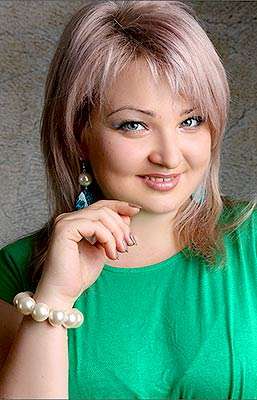 Ukraine bride  Natal'ya 34 y.o. from Kiev, ID 73096