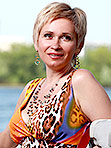 Single Ukraine women Nadejda from Kiev