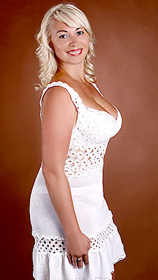 Ukraine bride  Yuliya 45 y.o. from Kiev, ID 73456