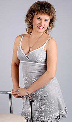 Ukraine bride  Nina 44 y.o. from Zhitomir, ID 74311