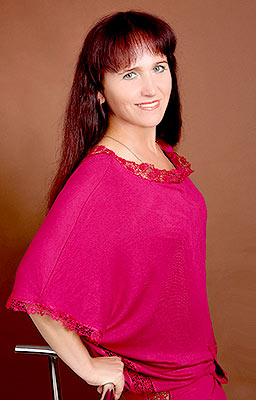 Ukraine bride  Tamara 56 y.o. from Kiev, ID 74507