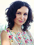 Single Ukraine women Marina from Irpen