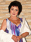 Single Ukraine women Elena from Kiev