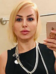 Single Ukraine women Lesya from Cherkassy