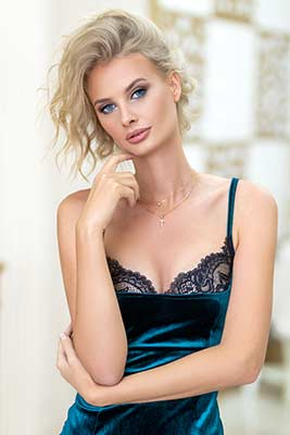 Ukraine bride  Elena 32 y.o. from Kiev, ID 83664
