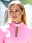 Single Ukraine women Liliya from Gorlovka