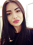 Single Ukraine women Vladislava from Kiev