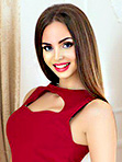 Single Ukraine women Yana from Gorlovka