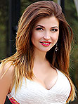 Single Ukraine women Vera from Odessa